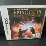 Star Wars Episode III: Revenge Of The Sith, - pas cher StarWars