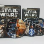 Star Wars Best Of PC (PC) Region Free - jeu StarWars