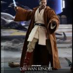 StarWars collection : Hot Toys Star Wars: Revenge de Sith Obi-Wan Kenobi Figurine 1/6 Echelle MMS477