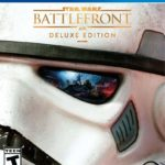 PLAYSTATION 4 PS4 VIDEO GAME STAR WARS - Occasion StarWars