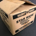 StarWars collection : Kenner STAR WARS The Power of the Force POTF Case 69705.20 **FREE SHIPPING**