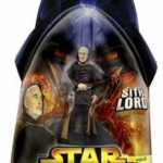 Figurine StarWars : Star Wars Revenge Of The Sith Count Dooku Sith Lord 11.4cm Action Figurine