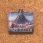 Disney Star Wars Battlefront 2 Pin Badge - Bonne affaire StarWars