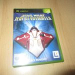 Star Wars Jedi Starfighter - PAL - Xbox - Avis StarWars