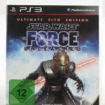 Star Wars: The Force Unleashed:Ultimate Sith - Bonne affaire StarWars