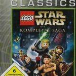 Lego Star Wars - Complete Saga [Xbox - Avis StarWars