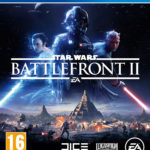 PS4 Star Wars: Battlefront II 2 NEU&OVP - jeu StarWars