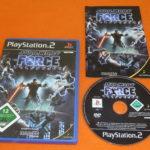 Sony Playstation 2 : Star Wars The Force - Bonne affaire StarWars