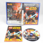 Lego Star Wars The Video Game PS2 PlayStation - Avis StarWars