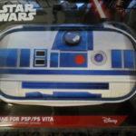 Star Wars R2-D2 Disney Bolsa Bag funda r2 d2 - Bonne affaire StarWars