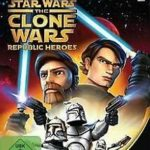 Star Wars: The Clone Wars - Republic Heroes - jeu StarWars
