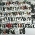 StarWars figurine : LEGO Star Wars Figurines (116 minifigs) 100% LEGO OFFICIEL
