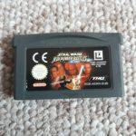 Star Wars Jedi Power Battles Nintendo Gameboy - pas cher StarWars