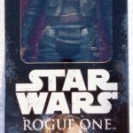 StarWars figurine : FIGURINE 30 CM STAR WARS ROGUE ONE SERGENT JYN ERSO DISNEY