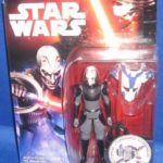 StarWars collection : Star Wars The Black Séries Force Awakens Collecteur Figurine Inquisitor Neuf