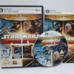 Star Wars Empire at War Gold (PC) Region Free - jeu StarWars