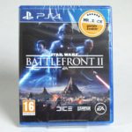 Star Wars Battlefront 2 II - PS4 - - jeu StarWars