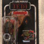 Figurine StarWars : Star Wars Vintage Collection Luke Skywalker Lightsaber Const.  VC87 Unpunched