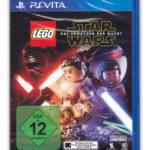 Lego Star Wars: Das Erwachen der Macht - - Avis StarWars
