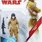 StarWars collection : Hasbro Star Wars The Last Jedi Resistance Tech Rose Force Link Action Figure