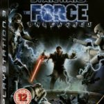 Star Wars The Force Unleashed (PS3) Region - Occasion StarWars