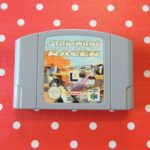 Star Wars Episode I Racer Nintendo 64 N64 nur - Occasion StarWars
