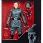 StarWars collection : Star Wars Black Series Admiral Piett Figurine Hasbro