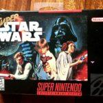 SUPER STAR WARS SUPER NINTENDO SNES (US) NTSC - Avis StarWars