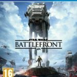 Star Wars Battlefront Ps4 PlayStation 4 UK - Bonne affaire StarWars