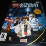 Lego Star wars II the original trilogy   Mac  - Occasion StarWars
