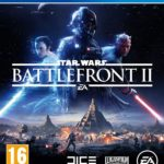 PS4 Jeu Star Wars Battlefront 2 II Produit - pas cher StarWars