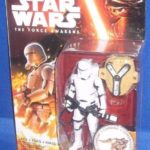 StarWars figurine : Star Wars The Black Séries Force Awakens Collecteur Figurine Flametrooper, Neuf