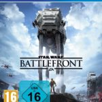 Star Wars Battlefront - PS4 Playstation 4 - jeu StarWars