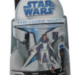 StarWars figurine : Star Wars Clone Wars Animé Padme Amidala 9.5cm Figurine N0. 20