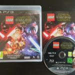 PS3 : lego star wars - the force awakens - Bonne affaire StarWars