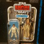 StarWars collection : Star Wars Vintage Collection Vague 5 - Princess Leia Organa (Hoth) Vc 02