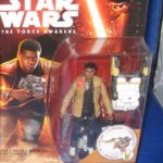 StarWars collection : Star Wars The Black Séries le Réveil de la Force Collecteur Figurine Finn (