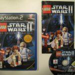 LEGO STAR WARS II the original trilogy - Sony - Avis StarWars
