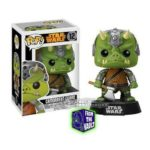 Figurine StarWars : Star Wars Pop! Gamorrean Guard Vinyl Figure n°12 FUNKO