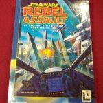 Star Wars Rebel Assault PC CD-ROM BIG BOX - Avis StarWars