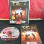 Star Wars Episode III: Revenge of the Sith - Bonne affaire StarWars