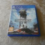 ps4 star wars battlefront - jeu StarWars