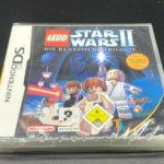 Spiel: LEGO STAR WARS II (2) die klassische - pas cher StarWars