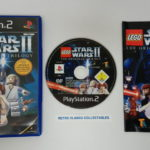 Lego Star Wars II - The Original Trilogy  for - Occasion StarWars