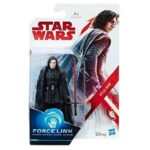 StarWars collection : Hasbro Star Wars The Last Jedi Kylo Ren Force Link Action Figure Model