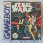 NINTENDO GAME BOY - STAR WARS (BOXED 10) - Bonne affaire StarWars