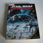 PC Spiel Star Wars: Empire At War (PC, 2007) - Bonne affaire StarWars