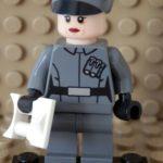 StarWars collection : LEGO STAR WARS Set...: OFFICIER EMPIRE -  Minifigs - Figurine - Personnage Clone