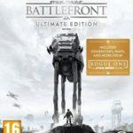 Star Wars Battlefront - Ultimate Edition   - jeu StarWars