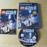 LEGO Star Wars II: The Original Trilogy (Sony - pas cher StarWars